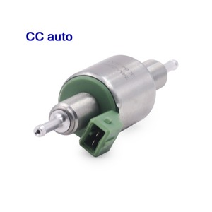 Image 5 - 12V/24V עבור 2KW כדי 5KW עבור Webasto Eberspacher מחממי משאית שמן דלק משאבת אוויר חניה דוד דופק מדידת משאבה