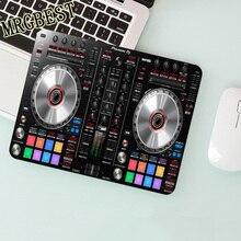 MRGBEST 22x18MM DJ Hand Drive Speed Notbook Computer Mousepad High-end Gaming Ga