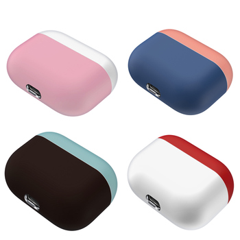 Ultra-Thin Silicone Case for AirPods Pro