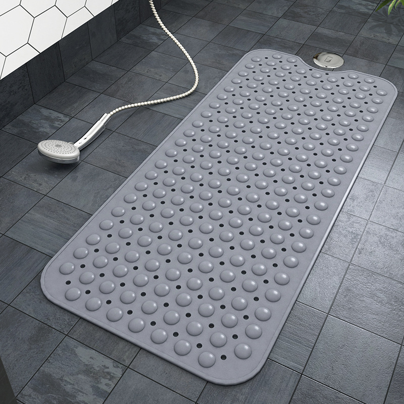 Bath Mat Waterproof Anti Slip Floor