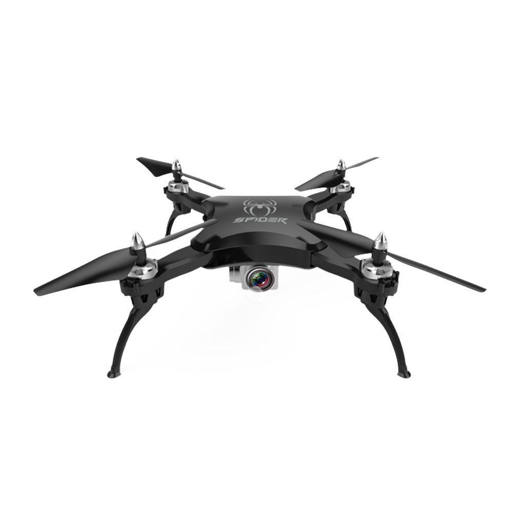 Hot Selling S16 Folding Remote-control Four-axis Aircraft Pressure Set High Real-Time Transmission Drop-resistant Unmanned Aeria