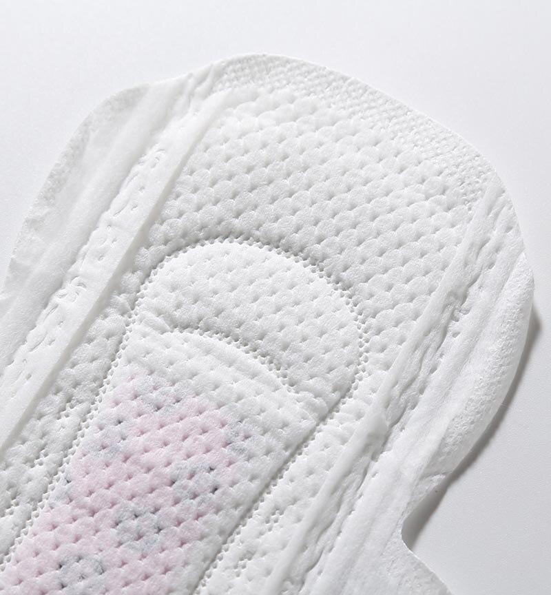 6 packs menstrual period anion pads sanitary napkin winalite anion hygienic pad feminine hygiene sanitary 5