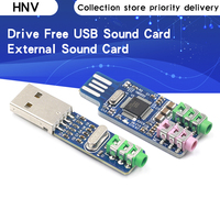 5V Mini PCM2704 USB DAC HIFI USB Soundkarte USB Power DAC Decoder Board Modul Für Arduino Raspberry Pi 16 Bits