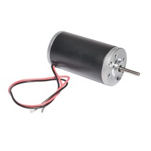 495SM DC Micro Brush Motor 12V 8000rpm High Speed For DIY Tiny Rated Torque 250g.cm 0.2A 8W DC Brush Motor With Long Life 545 motor diy model toy motor generator mute high torque dc 12v 24v