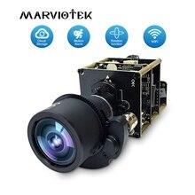 IMX274 4 к IP PTZ мини Сетевая камера модуль Плата 3X зум 3-11 мм моторизованный Объектив sony P2P CCTV камера модуль Плата 8MP Onvif