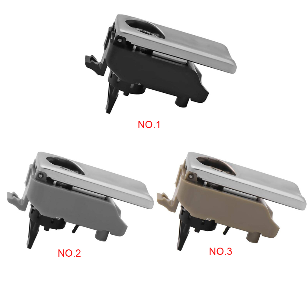 Caixa do compartimento de luva tampa interruptor