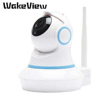 WakeView 1080P 720P IP Camera Security Camera WiFi Wireless CCTV Camera Surveillance IR Night Vision P2P Baby Monitor Pet Camera недорого