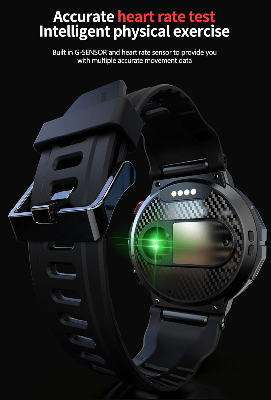 vídeo chat monitor freqüência cardíaca wi fi