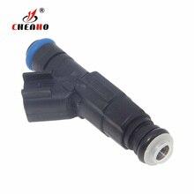 цена на Fuel Injectors 0280155784 For J-eep -Cherokee For Grand Cherokee For Wrangler 4.0L 1999-2004