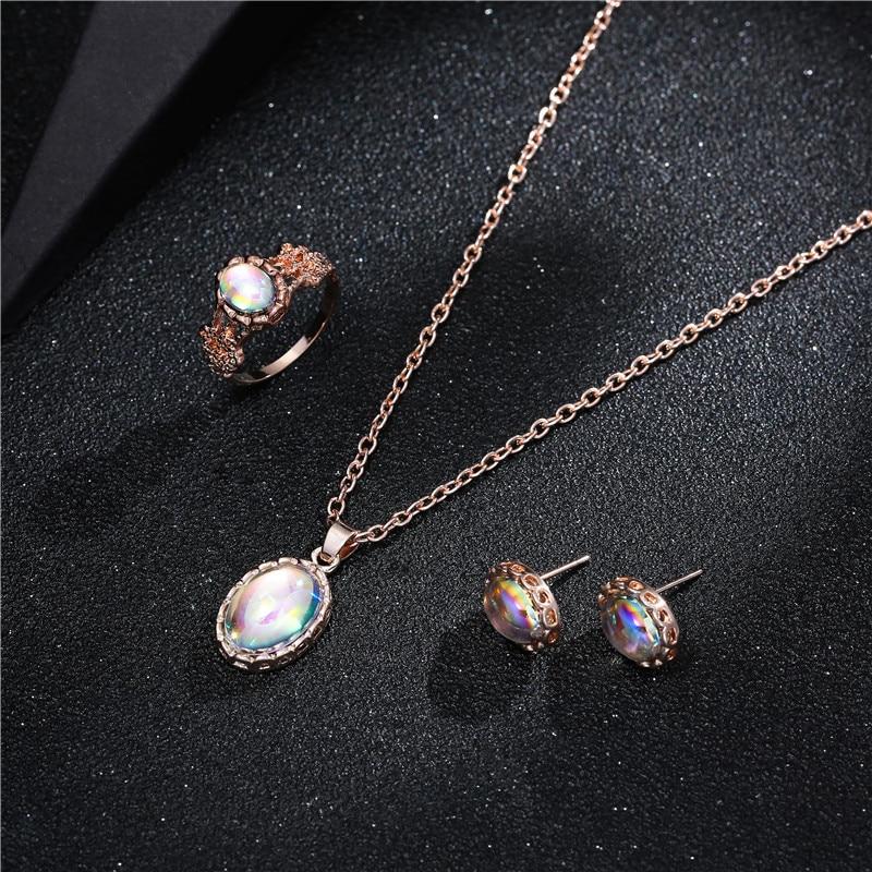 1 Set Women Necklace...