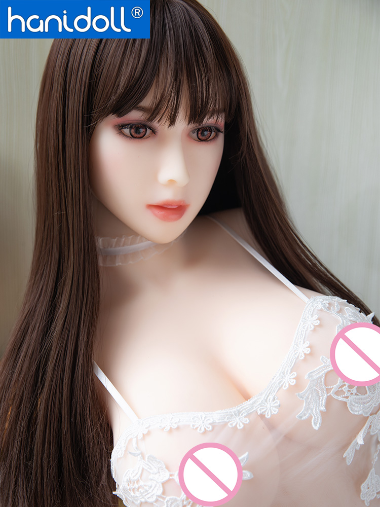 Hanidoll Silicone Sex Dolls 85cm Torso Half Body Love Doll Realistic Breast Vagina Sex Toys For Men Lifelike Ass Sex Doll