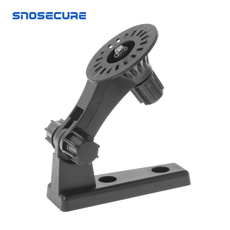Snosecure 180 Graden Camera Wall Mount Stand Cam Module Beugel Babyfoon Camera Mount Cctv Accessoires