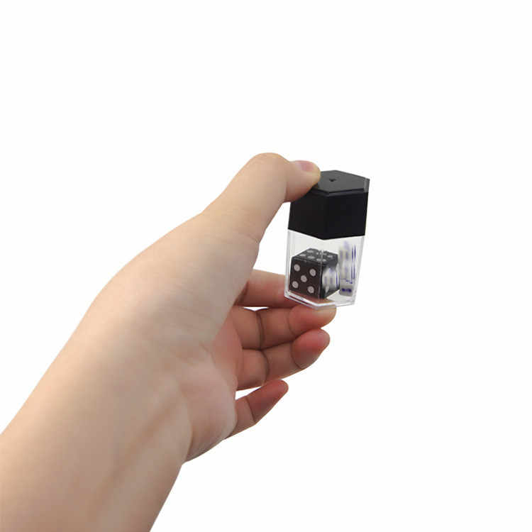 1 Pc Magic Truc Speelgoed Grote Exploderen Explosie Dobbelstenen Close Up Magic Trick Joke Prank Toy Kinderen Kids Gift
