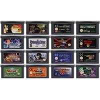 Nintendo خراطيش ألعاب الفيديو 32 بت ، بطاقة وحدة التحكم ، آر بي جي ، لعبة لعب الأدوار ، السلسلة الثانية