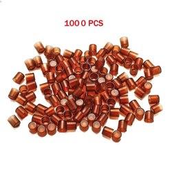 1000PCS Células Sistema de Criação Rainha Abelha Rainha Apicultor Equipamentos Ferramentas de Apicultura Colméia Celular Ferramentas de Alimentação Para Os Apicultores