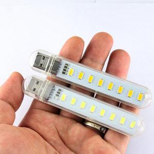 Mini Mobile Power USB LED Lamp