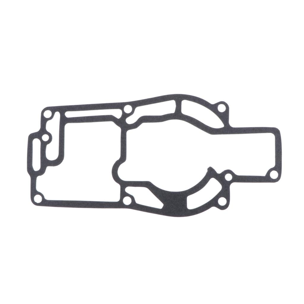 Upper Casing Gasket For Yamaha 6HP 8HP Outboard Motor 677-45113-A1