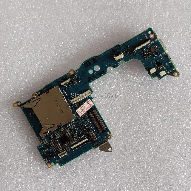 Büyük Togo ana devre anakart PCB onarım parçaları Nikon D3500 SLR