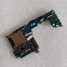 Grandes pièces de réparation de carte mère de carte mère principale de Togo pour Nikon D3500 SLR