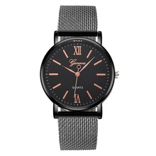 Men Women Creative Watch Windmill Rotating Dial Table Casual High Hardness Glass Stainless Steel Belt Quartz Wrist Watch Clock women s watches clock simple retro small girls dial female table belt casual leisurely wave best wrist watch high quality