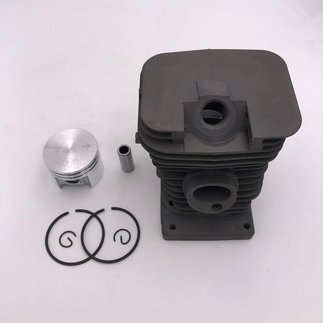 38 Mm Nikasil Cilinder Zuigerveren Kit Voor Stihl MS180 MS 180 018 Kettingzagen Kettingzaag Motor Onderdelen 11300201208, 1130 020 1208