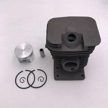 NIKASIL Kit danneaux cylindre et Piston 38MM pour STIHL MS180 MS 180 018, pièces de moteur de scie à chaîne, 11300201208, 1130 020 1208