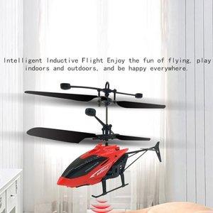 Venda quente mini drone voando helicóptero infravermelho indução drone crianças brinquedos aeronaves de controle remoto brinquedo menino presente para dropshipper