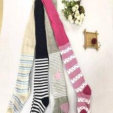 5 Teile/los Anyongzu Unisex Baby Baumwolle Strumpfhosen Lot Optionen Für jungen und mädchen im alter von 6 monate bis 3 jahre
