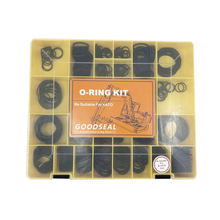 Набор уплотнительных колец для экскаватора kato 32 размера 555