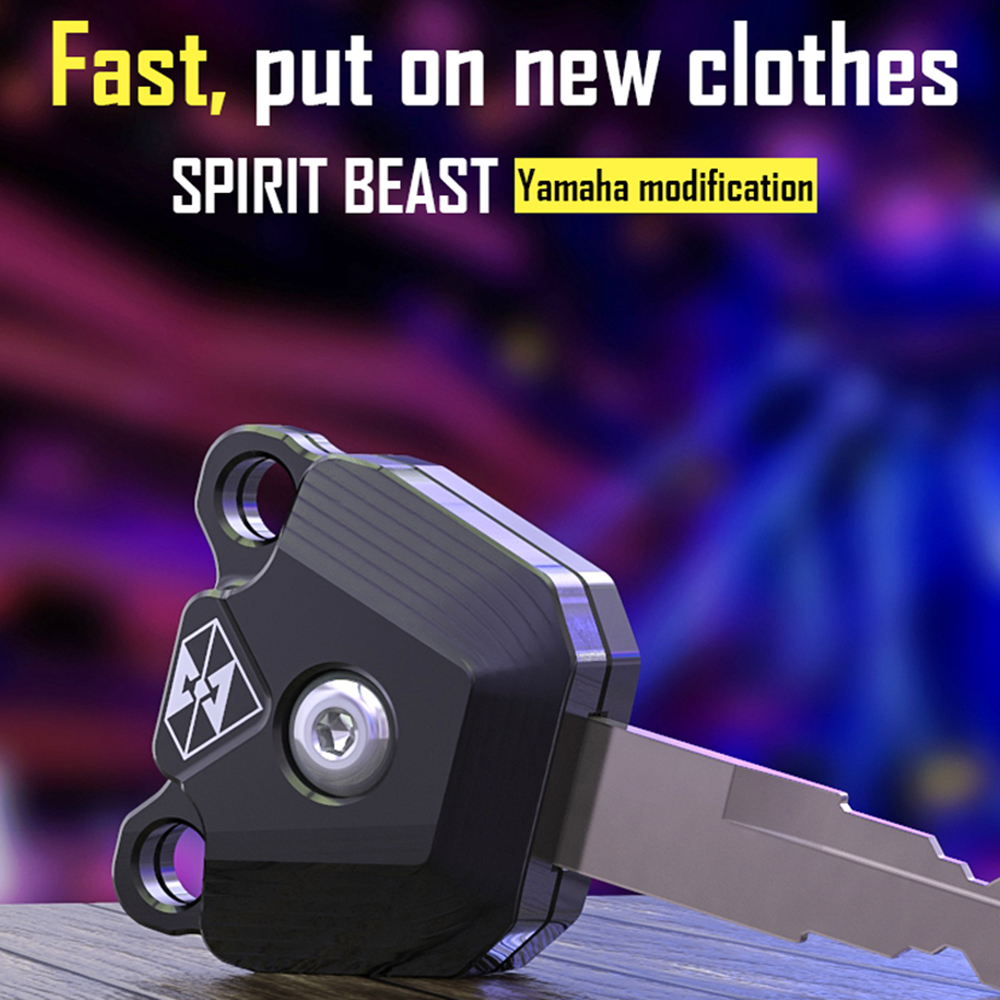 Spirit Beast Motorcycle Key…