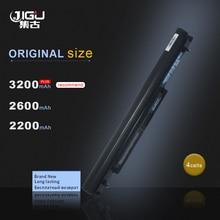 JIGU batterie portable pour Asus A31 K56 A32 K56 A41 K56 A42 K56, modèles A56 A46 K56 K56C K56CA K56CM K46 K46C K46CA K46CM S56 S46