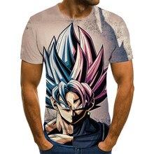 2021 novo produto t-shirt t-shirt masculina de verão impressa em 3d t-shirt masculina divertida de rua ocasional t-shirt masculina
