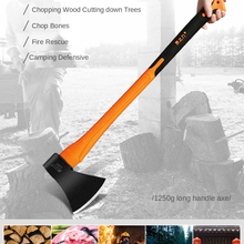 Magic-Tool Axe Firewood Steel-Tree Small Outdoor-Tool Household Woodworking All-Fine