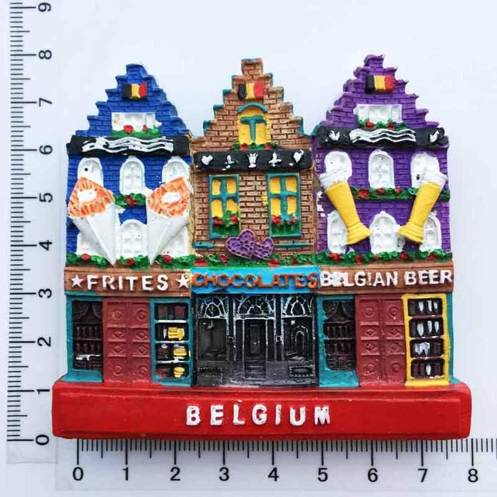 BABELEM kıbrıs yunanistan atina girit arnavutluk Cruze fransa Paris Bruges belçika İspanya Cadiz dominika buzdolabı hatıra mıknatıs