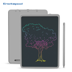 Enotepad ЖК-дисплей 11 дюймов электронный блокнот электронный Графика планшет инновационным графическим Memo Панели для работы и покраска