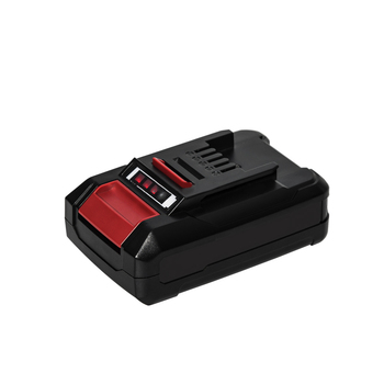 цена на New Design li-Ion Battery with 18650 3.5Ah Replaceable Battery for 18v Einhell Electric Tool Drill