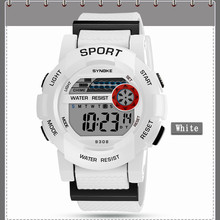 Childrens Watch Fashion Children Boy Student Waterproof Spor