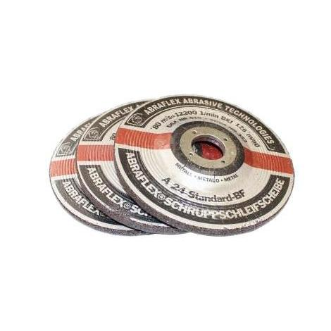 Circle Grinding ABRAFLEX 115х6х22мм