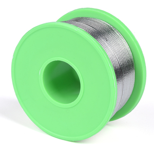 Image 4 - 100g Lead free Solder Wire 0.5 1.0mm Unleaded Lead Free Rosin Core for Electrical Solder RoHs