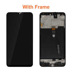 Image 4 - For Samsung Galaxy A10 A105 LCD A105F Display Touch Screen Digitizer Assembly With Frame Replacement Repair Parts For A10 LCD