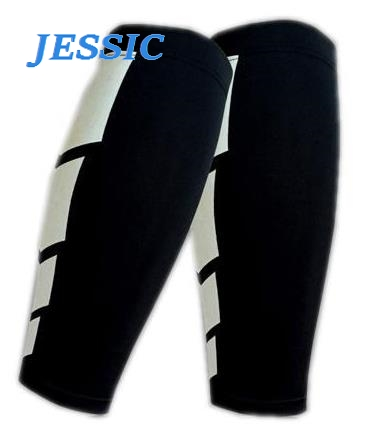 JESSIC Outdoor Sports Basketball Leg Protector Football Running Knee Pads (single)