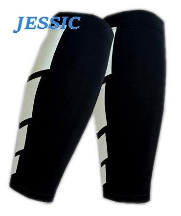 JESSIC Outdoor Sports Basketball Leg Protector Football Running Knee Pads (single)