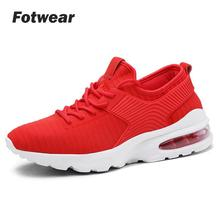 Men Air cushion Sneakers casual shoes with Outstanding durability sneakers Responsive cushioning footwear Outdoor tennis