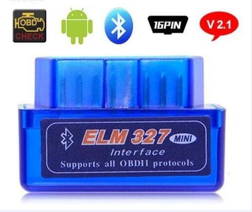 Mini Elm327 Obd Obd2 With BT Mini Elm327 Obd Obd2 With BT
