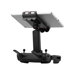 Image 3 - for DJI Mavic Pro Air Mini 2 Spark 2 Zoom hubsan h117s zino 4.7 9.7inch Tablet Bracket Phone Mount Holder Drone Clamp Accessory