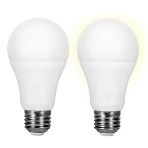 Image 1 - Led E27 Smart Lighting Led Bulb Led E27 Bulb Sensor Lamp Dusk To Down Light  Automatic On / Off Indoor/Outdoor Night Light