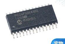 Xinyuan 1 шт. PIC24F32KA302-I/SO PIC24F32KA302 PIC24F32 sop IC MCU 16BIT 32KB флэш-28soic