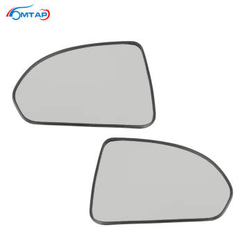MTAP Rearview Side Mirror Lens For HONDA JAZZ GD1 GD3 2005-2008 FIT SALOON 2003-2006 CITY 2007 2008 GD6 GD8 Door Mirror Glasses image
