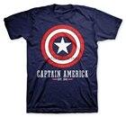 T-Shirt -Captain Ame...