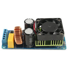 IRS2092S 500W Mono Canali Classe D HIFI Amplificatore di Potenza Scheda di 20Hz 20KHz